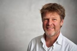 Windside Digital founder Arnout Koning