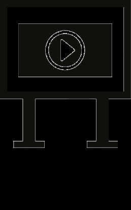 Windside Digital icon digital signage zakelijke omgeving
